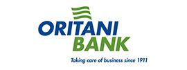 Oritani Bank
