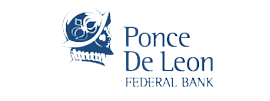 Ponce De Leon Federal Bank